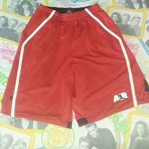 Nike Air Jordan Vintage Basketball jersey Shorts